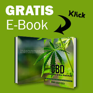 CBD E-Book - Gratis Download